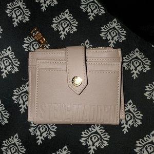 🌟 Steve Madden small wallet  🌟